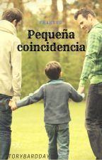 Pequeña coincidencia ♥Franito♥  by Tory_BardDay