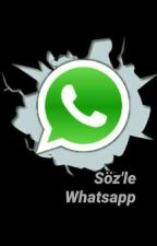 Söz'le Whatsapp by ironxlord