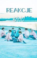 REAKCJE GOT7 by julenaka