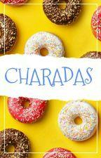 ~CHARADAS~ by dudinhakkk