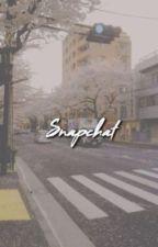 Snapchat >> Jariana << [Italian Translate] by JodieRight