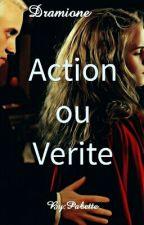 Action ou Vérité, Hermione s'est prise au jeu by Pabette