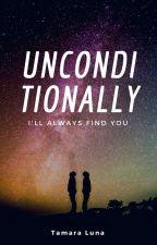 Unconditionally. [McLennon] by Tamara_luna10