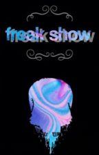 freak show ➳ set it off one shots by pastelcarziger