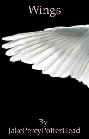 Wings by JakePercyPotterHead