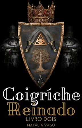 Coigríche Livro Dois: O presente by NatliaVago