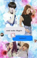 Nude - j.jk by JaeHwa97