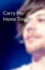 Carry Me Home Tonight by TotalTommo