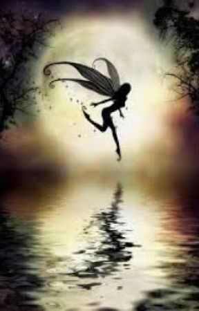 Fairy Diary by Fairies_Tears