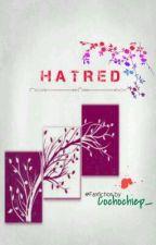 HATRED by cochochip_