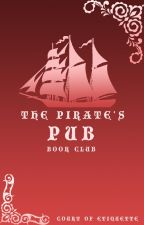 The Pirates' Pub; Book Club by Court-Of-Etiquette