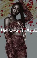 Unforgettable  by urbantai