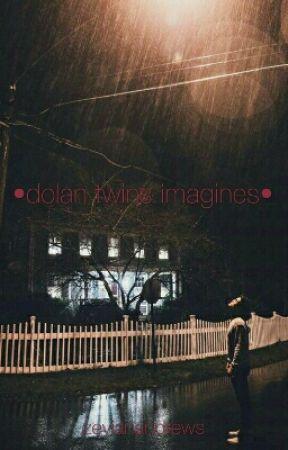 •dolan twins imagines• by zevianandrews