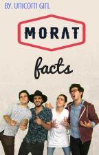 ~ Morat  Facts ~ by Morat_ft_CNCO