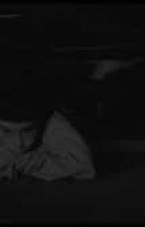 Eu sei que você esta acordado. by DarkWolfBLD