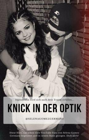 Knick in der Optik by Selena_Justin_Jelena
