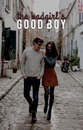 The Badgirl's Good Boy by rxinbowsxd