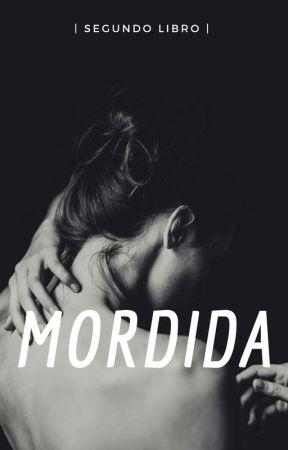 Mordida - Saga L.D.L #2 by katherine21-02