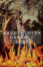 Hazelfinixx Graphic shop by Hazelfinixx