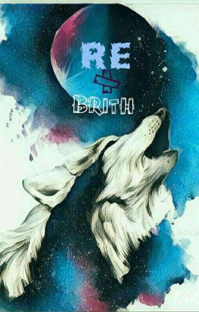 Rebrith of a werewolf by JESI_86