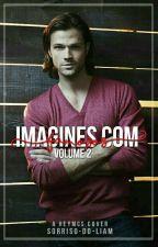 Imagines com Famosos.-  volume 2. by Sorriso-do-Liam