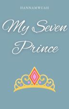 4 Good Girls Meet 4 Bad boys (Slow Update) by HannaMwuah