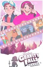 Gravity Falls S3 (Continued) by DisneyFaller