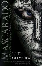 Mascarado  by OliveiraServoBookS