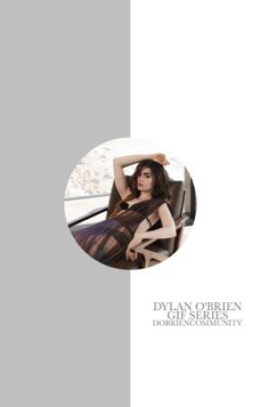 dylan o'brien → gif series by dobriencommunity