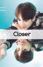 Closer   jjk by panda_dk