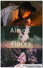 Almas y Flores / Park Chanyeol x lectora by HappinessisawarmPau