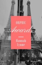 Orphic Awards [closed] by theorphicwonder