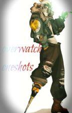 Overwatch x Reader one-shots by LilSadSushiRoll