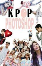 KPOP PHOTOSHOP by blackpink_lisa123