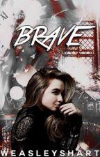 brave | lucaya  by weasleyshart
