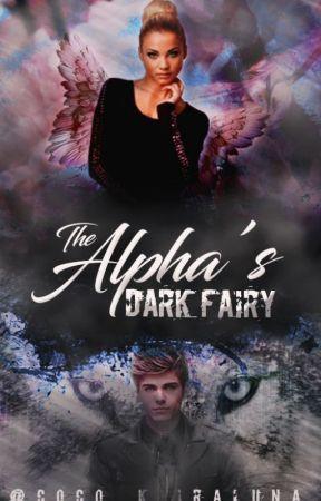 The Alpha's Dark Fairy by Coco_KeiraLuna