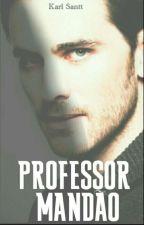 Professor mandão (Colifer) by KarlSantt