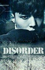 DISORDER || اضطراب by oLida0