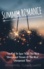 Summer Romance  by CursedLove101