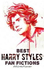 Best Harry Styles Fanfictions by ddiirectioner