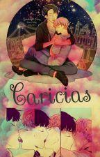 Caricias - Hozi/SoonHoon  [OS] by ValentiinaLOVE