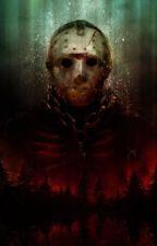 [ Jason Voorhees x Reader ]  by Gore-Monster