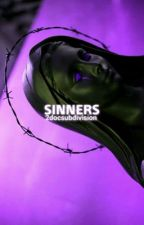 Sinners 『2Doc』 by 2DocSubdivision