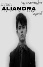 Dylan Aliandra Syarief (On Editing) by StoryAlShaTi