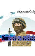 Diario de un soldado  by EnmanuelRodriguez069