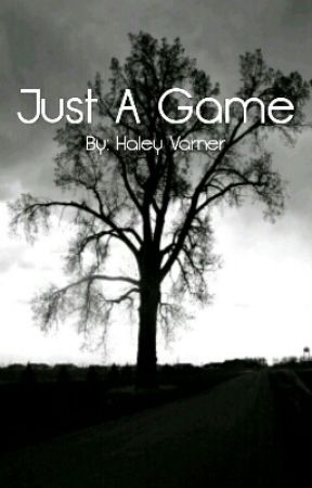 Just A Game by queer_feels