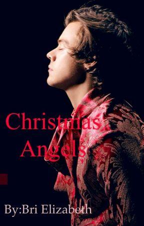 Christmas Angles by BriannaDonahue