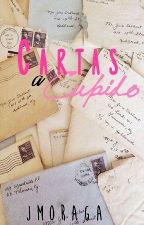 Cartas a Cupido. by stydianoorhelm