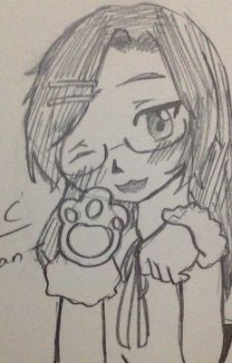 Đọc truyện Cake chan và Art book của nó + lề :3