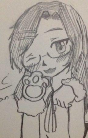 Cake chan và Art book của nó + lề :3 by Meow_Cake_Chan